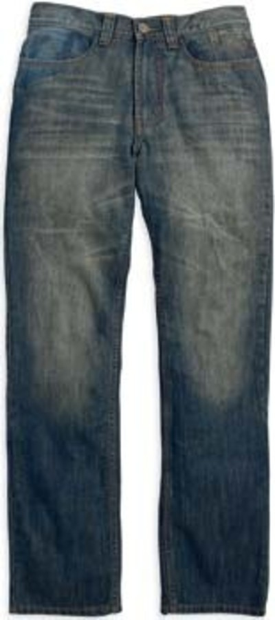 GEN PERF RIDING JEAN BLUE